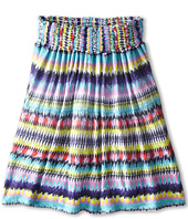 Ella Moss Girl - Naomi Printed Skirt (Big Kids)