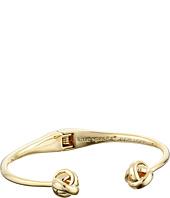 Kate Spade New York - Dainty Sparklers Knot Cuff Bracelet