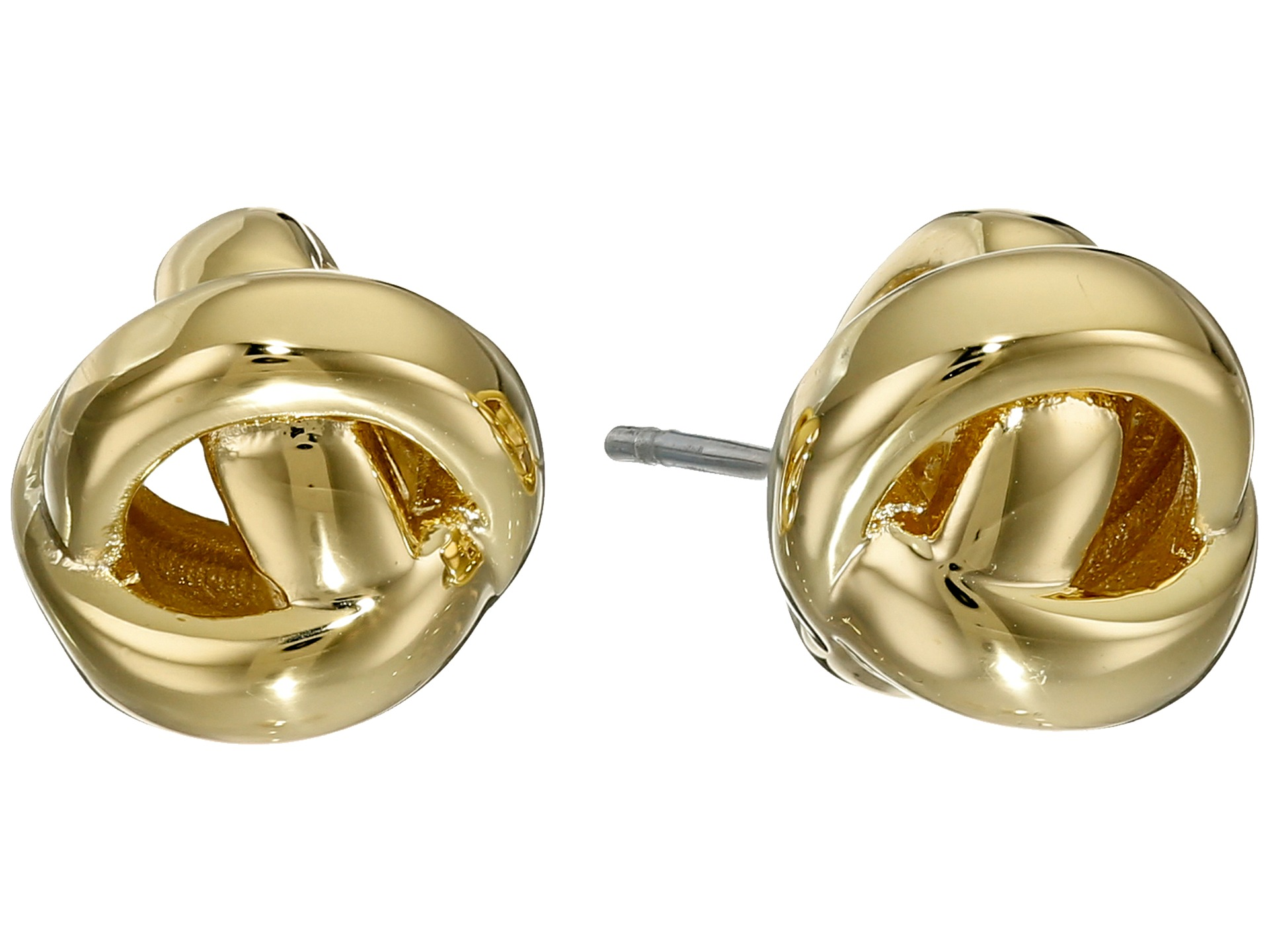 Kate Spade New York Dainty Sparklers Knot Studs Earrings At  Luxuryppos