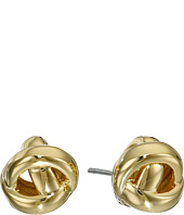 Kate Spade New York - Dainty Sparklers Knot Studs Earrings