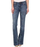 KUT from the Kloth - Chrissy Flare in Breathe Wash/Medium Base Wash