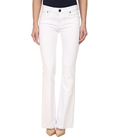 KUT from the Kloth - Chrissy Flare in White