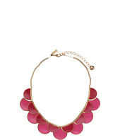 Kate Spade New York - Sweetheart Scallops Necklace