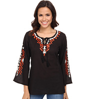 Scully - Luciana Embroidered Top