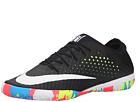 Nike Mercurial Finale Street IC (Black/Volt/White)