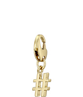 Kate Spade New York - How Charming Hashtag Charm