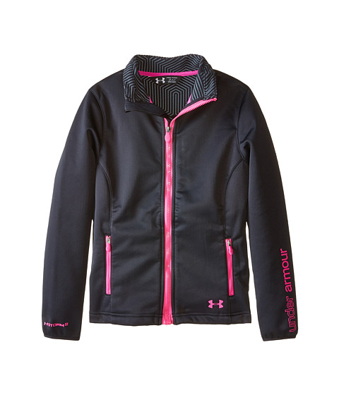 Under Armour Kids UA ColdGear® Infrared Softershell Jacket (Big Kids)