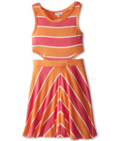 Splendid Littles - Classic Stripe Dress (Big Kids)