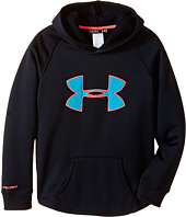 Under Armour Kids - UA Rival Hoodie (Big Kids)