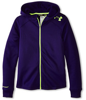 Under Armour Kids - UA Isa Full Zip Hoodie (Big Kids)