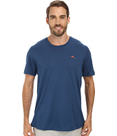 Tommy Bahama - Solid Cotton Modal Jersey Short Sleeve Tee