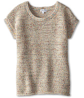 Splendid Littles - Ribbon Sweater Loose Knit (Big Kids)