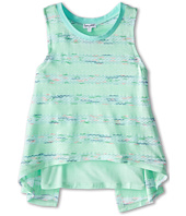 Splendid Littles - Fashion Stripe 2 Fer Tank Top (Big Kids)