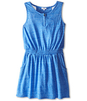 Splendid Littles - Textured Solid Dress (Big Kids)