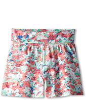 Splendid Littles - Abstract Floral Shorts (Big Kids)