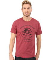 Mountain Hardwear - Ski Hardwear Short Sleeve Tee