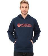 Mountain Hardwear - Logo Graphic Pullover Hoodie