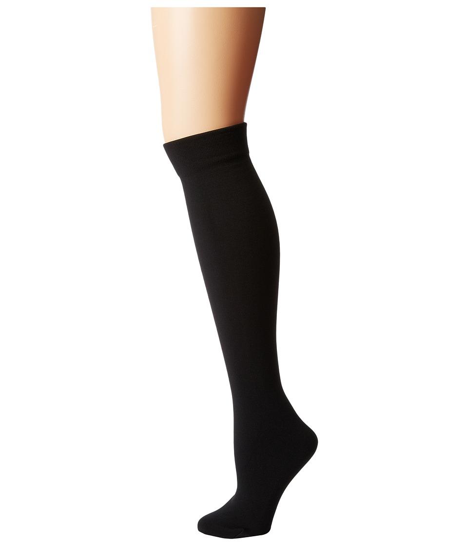 Plush - Fleece-Lined Knee High II