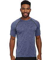 ASICS - Seamless Short Sleeve