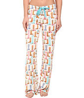 P.J. Salvage - Cowboy Print PJ Bottom