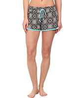 P.J. Salvage - Calle Chic B/W Print Short