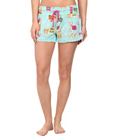 P.J. Salvage - Cocktail Print Sleep Short