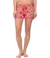 P.J. Salvage - Calle Chic Floral Print Sleep Short