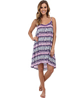P.J. Salvage - Ikat Print Sleep Chemise