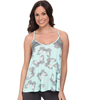 P.J. Salvage - Butterfly Print Sleep Top