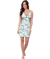 P.J. Salvage - Butterfly Print Sleep Chemise