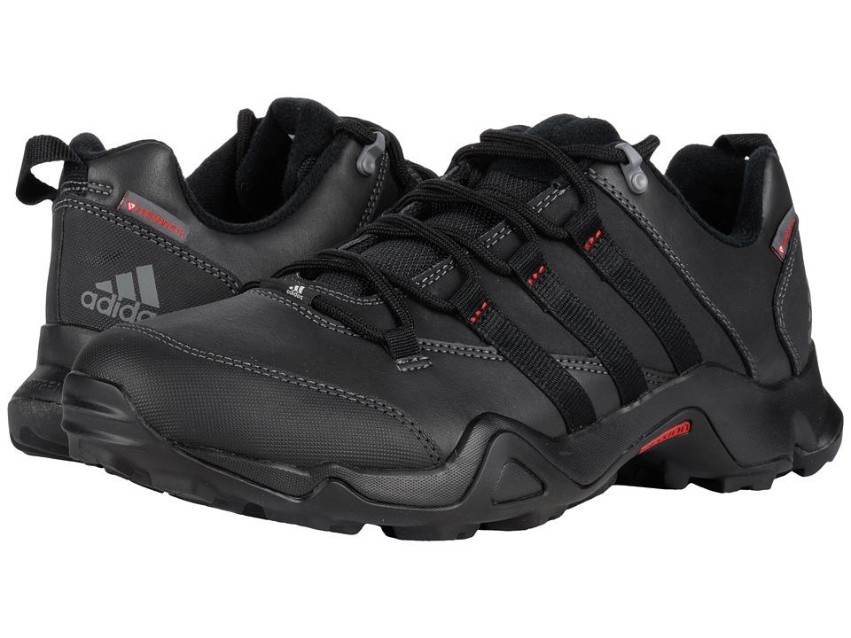 adidas Outdoor - CW AX2 Beta (Black/Vista Grey/Power Red) Men