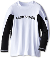 Quiksilver Kids - Performer Long Sleeve Surf Shirt (Toddler/Little Kids)