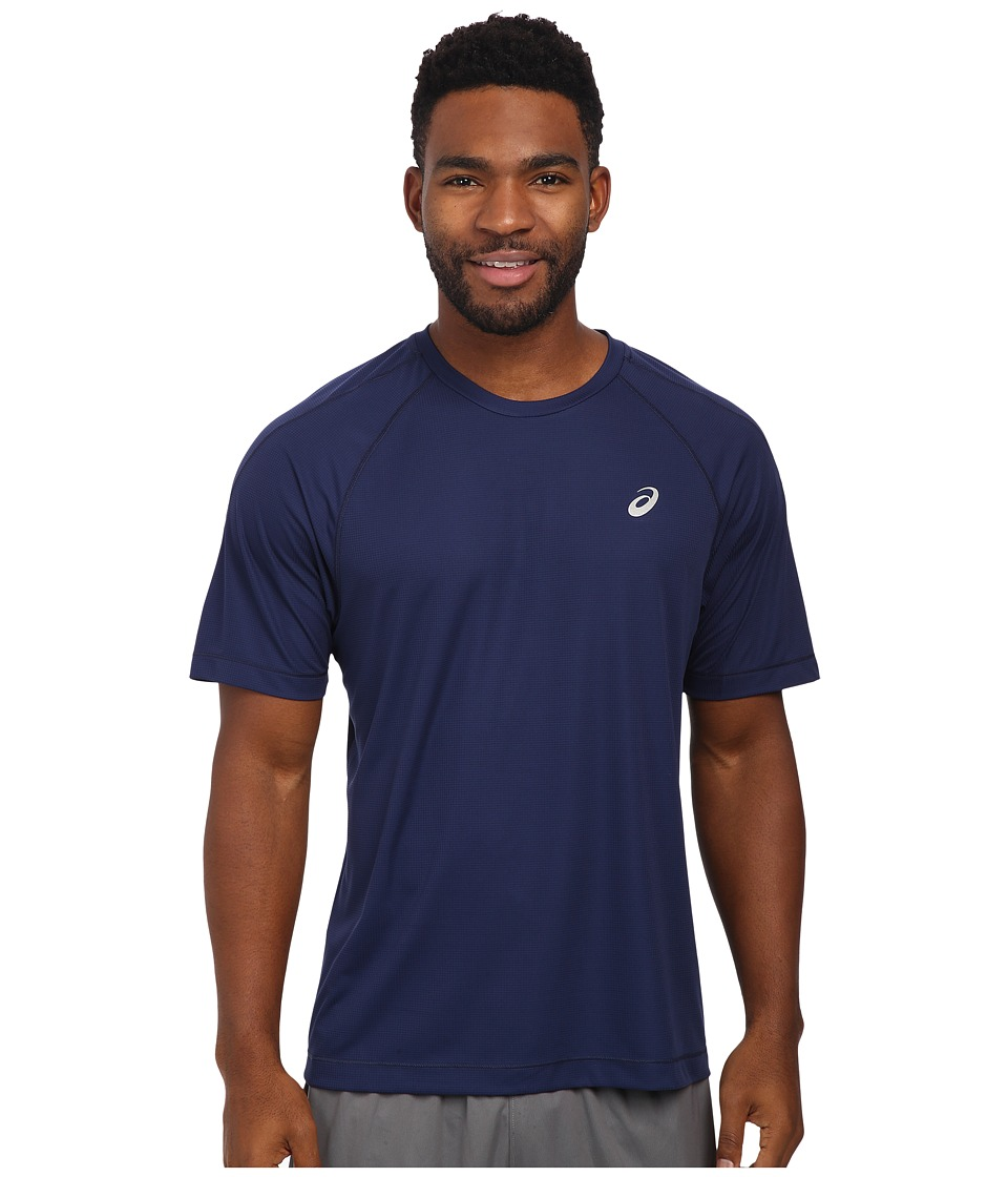 ASICS - Short Sleeve Tee