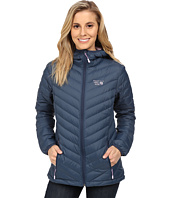 Mountain Hardwear - Micro Ratio™ Hooded Down Jacket