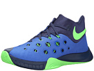 Nike Zoom Hyperquickness 2015