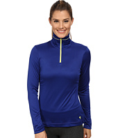 Mountain Hardwear - Wicked™ Long Sleeve Zip Tee