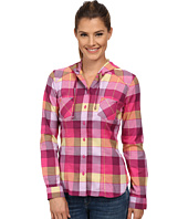 Mountain Hardwear - Stretchstone™ Flannel Long Sleeve Shirt