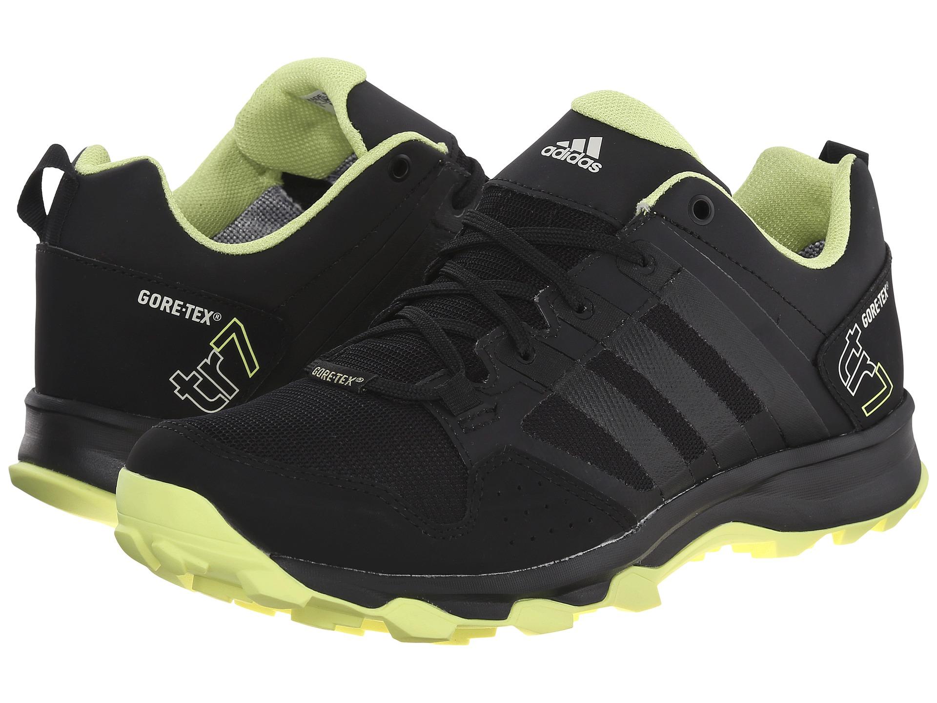 adidas kanadia gore-tex running shoes