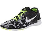 Nike Free 5.0 TR Fit 5 PRT (Black/Volt/White)