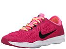 Nike Zoom Fit (Sport Fuchsia/Pink Pow/White/Black)
