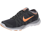 Nike Flex Supreme TR 3 (Dark Grey/Wolf Grey/White/Sunset Glow)