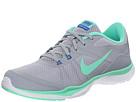 Nike Flex Trainer 5 (Wolf Grey/Green Glow/Pure Platinum/Soar)