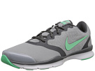 Nike In-Season TR 4 (Wolf Grey/Dark Grey/White/Green Glow)