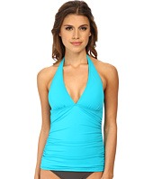 Tommy Bahama - Pearl Halter Cup Tankini