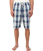Tommy Bahama - Big & Tall Seeersucker Woven Plaid