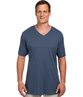 Tommy Bahama - Big & Tall Heather Cotton Modal Jersey