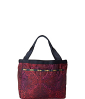 LeSportsac - Small Reversible Beach Tote