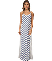 Tommy Bahama - Rayon/Spandex Maxi Dress Cover-Up
