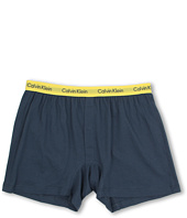 Calvin Klein Underwear - Bar Matrix Slim Fit Knit Boxer