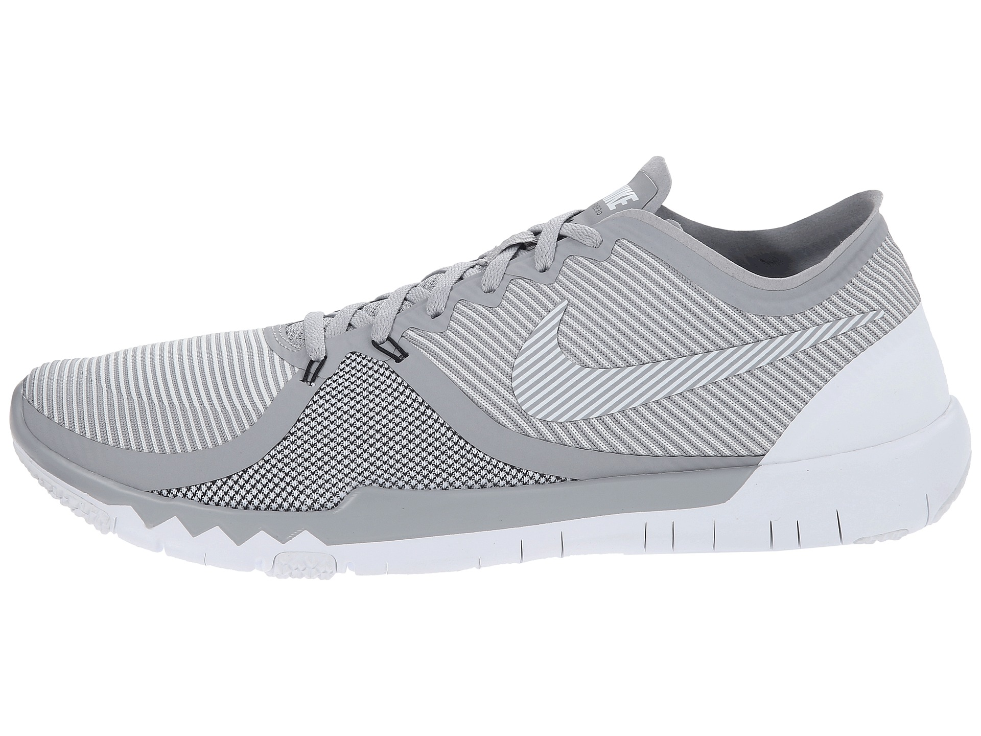 Nike Trainer Shoes Wide Fitting
